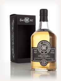 Strathmill 19 Year Old 1995 - Small Batch (WM Cadenhead)