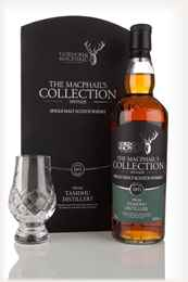 Tamdhu 1971 (bottled 2013) - The Macphail's Collection