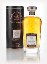 Ledaig 10 Year Old 2005 (cask 900145) - Cask Strength Collection (Signatory) 3cl Sample