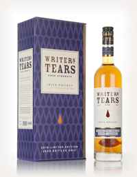 Writers Tears Cask Strength (2016 Release) 3cl Sample