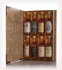 Whiskies of Scotland Vol 4 Faux Book