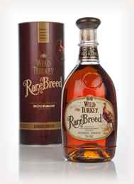 Wild Turkey Rare Breed Bourbon (54.1%) 3cl Sample