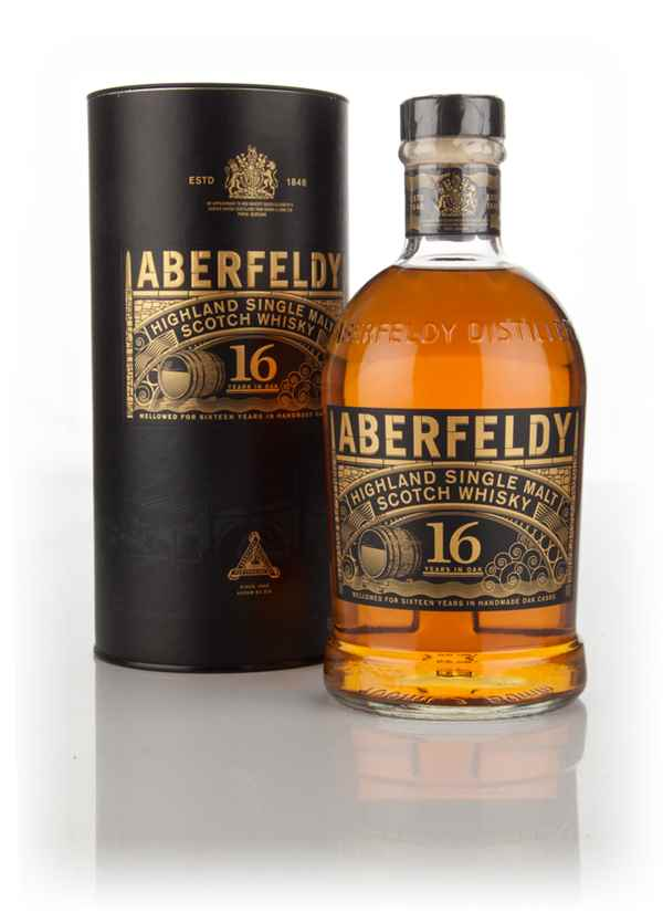 Aberfeldy 16 Year Old