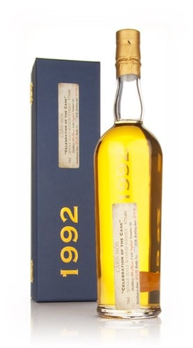 Allt-á-Bhainne 18 Year Old 1992 (cask 21) - Celebration of the Cask (Càrn Mòr)