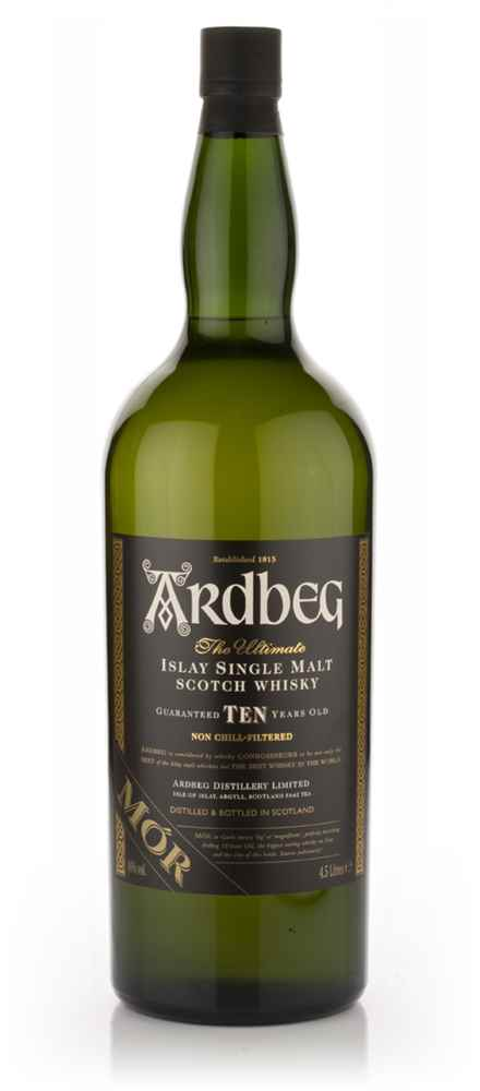 Ardbeg Mor 10 Year Old