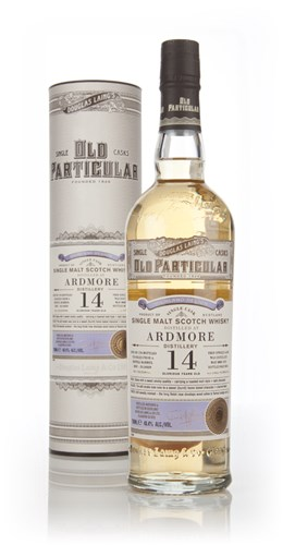 Ardmore 14 Year Old 2000 (cask 10359) - Old Particular (Douglas Laing)
