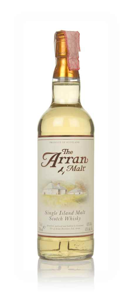 The Arran Malt (Old Bottling)