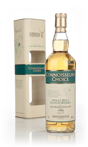 Auchroisk 1996 (bottled 2014) - Connoisseurs Choice (Gordon & MacPhail)