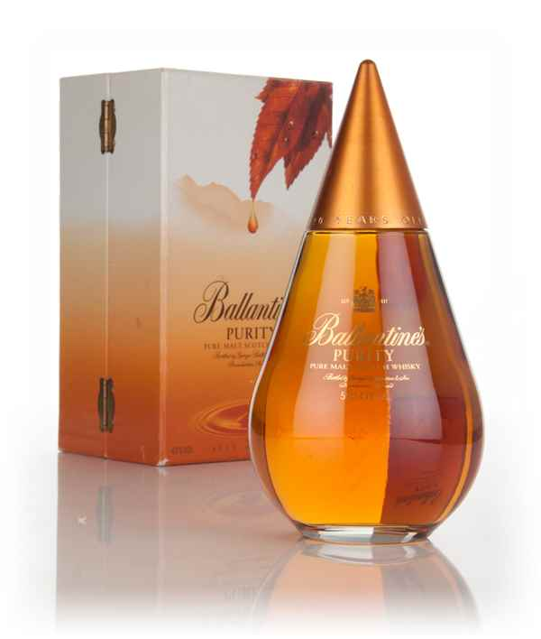 Ballantine's Purity 20 Year Old