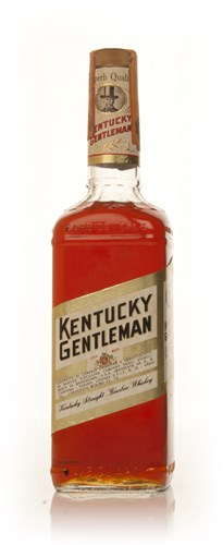 Kentucky Gentleman - 1970s
