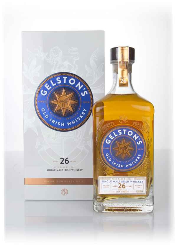 Gelston's 26 Year Old