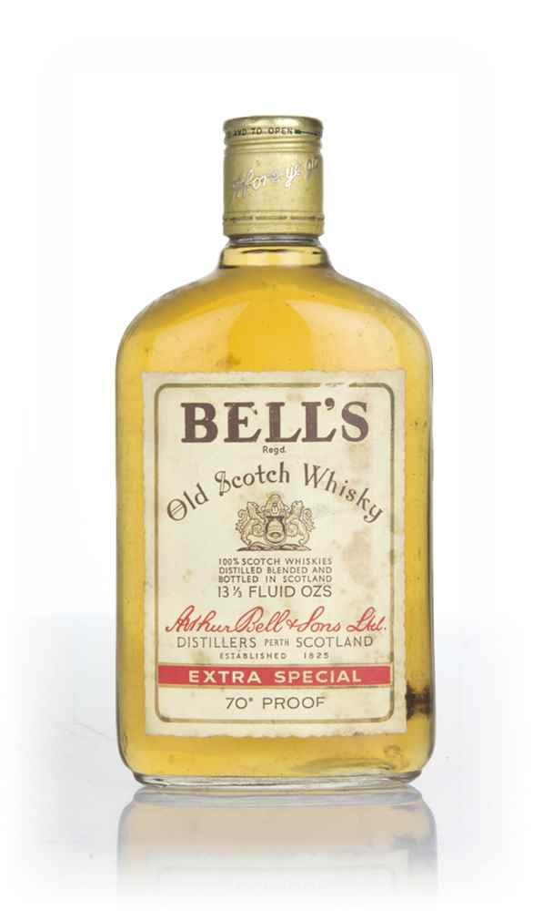 Bell's Extra Special (37.5cl) - 1970s