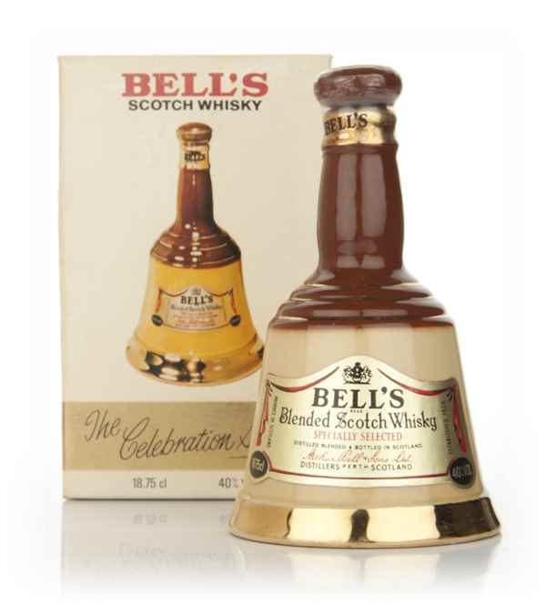 Bell's Specially Selected Decanter