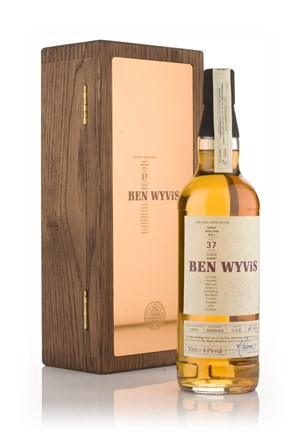 Ben Wyvis 37 Year Old 1965