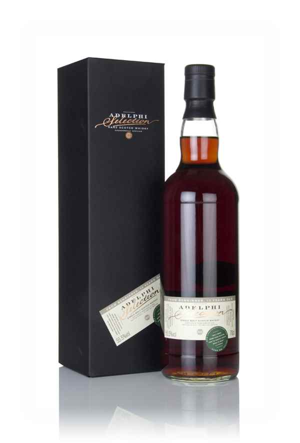 Benrinnes 13 Year Old 2006 (cask 305385) (Adelphi)