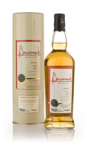Benromach 1999 Latitude 53 2nd Release