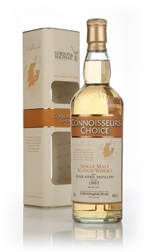 Blair Athol 1997 (bottled 2013) - Connoisseurs Choice (Gordon & Macphail)