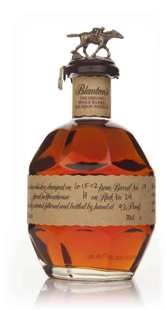 Blanton's Original Single Barrel - Barrel 19