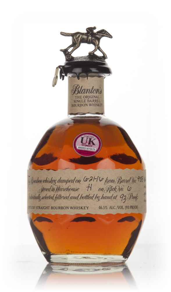 Blanton's Original Single Barrel - Barrel 958