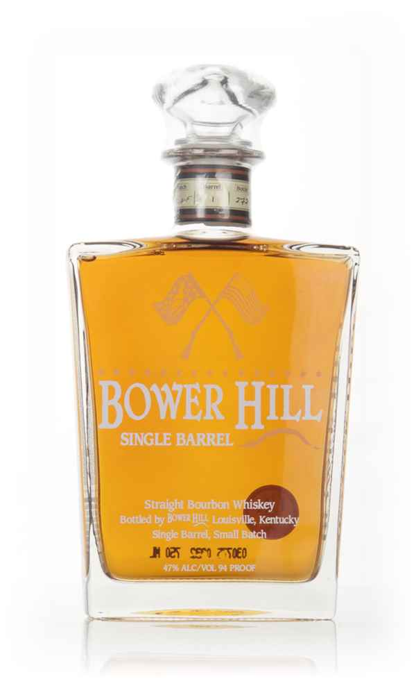 Bower Hill Single Barrel