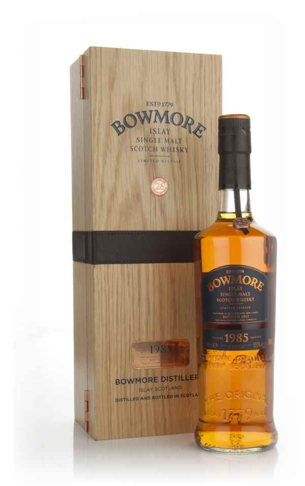 Bowmore 26 Year Old 1985