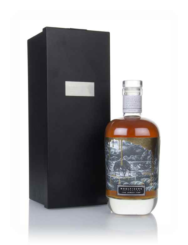 Bowmore 26 Year Old (cask 27935) - The Lowest Tide (Woolf Sung)