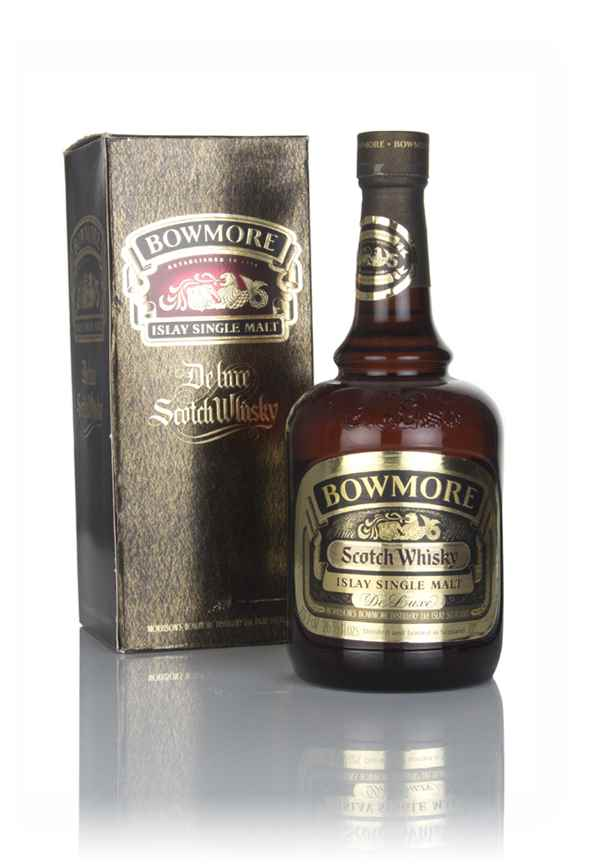 Bowmore DeLuxe - 1970s