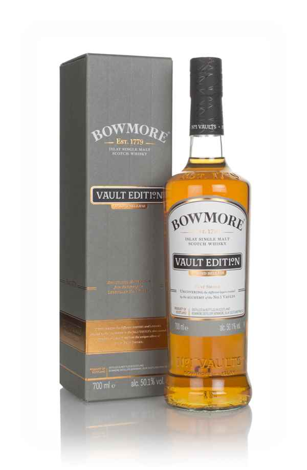 Bowmore Vault Edition - Peat Smoke