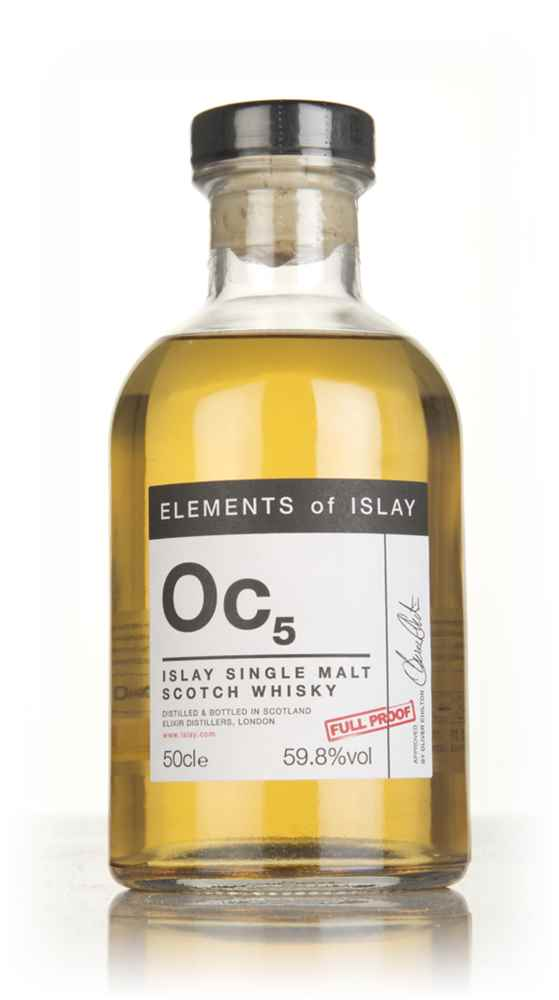 Oc5 - Elements of Islay (Octomore)