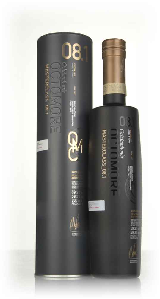 Octomore Masterclass_08.1 8 Year Old