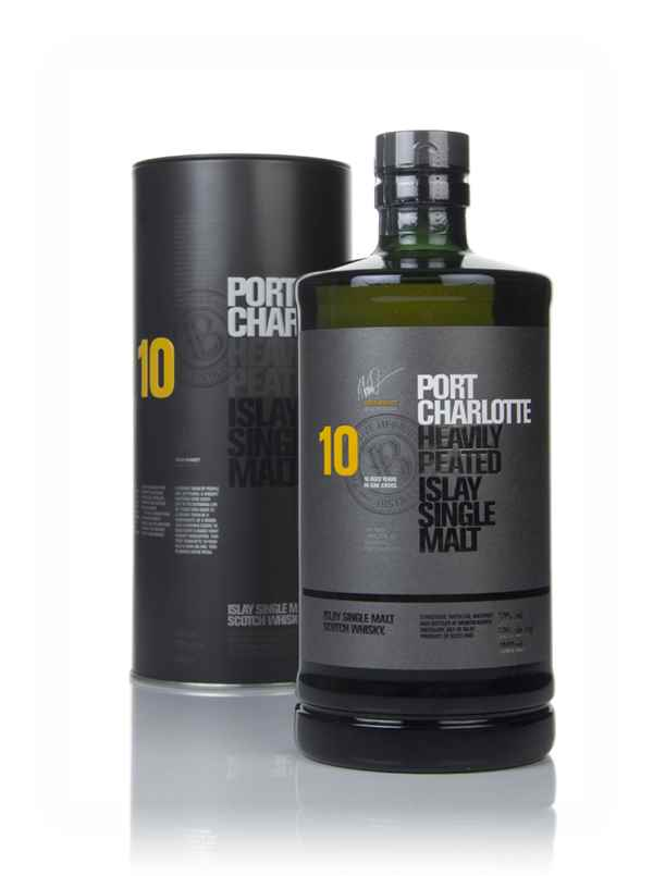 Port Charlotte 10 Year Old (1L)