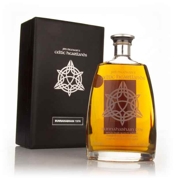 Bunnahabhain 33 Year Old 1976 (Celtic Heartlands)