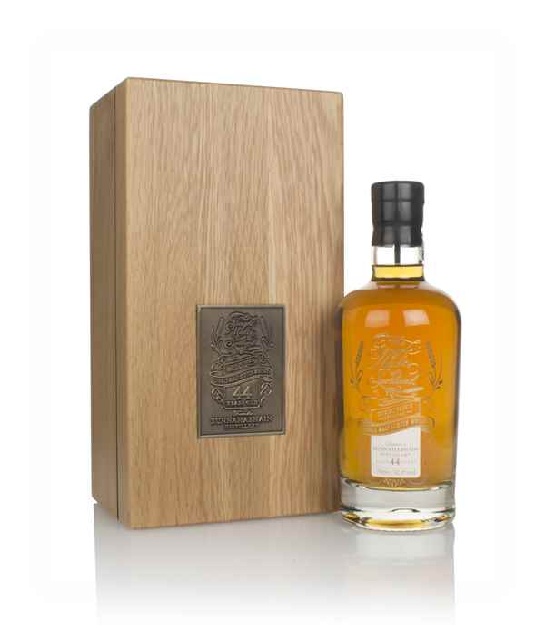 Bunnahabhain 44 Year Old - Director's Special (The Single Malts of Scotland)