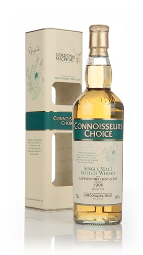 Caperdonich 1999 (bottled 2013) - Connoisseurs Choice (Gordon & MacPhail)