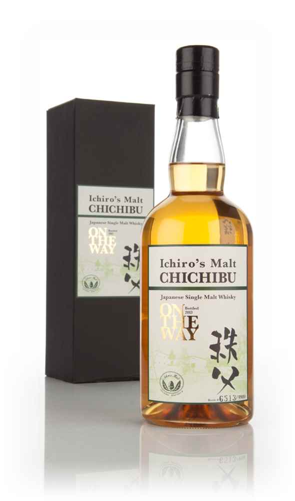 Chichibu On The Way (bottled 2013)