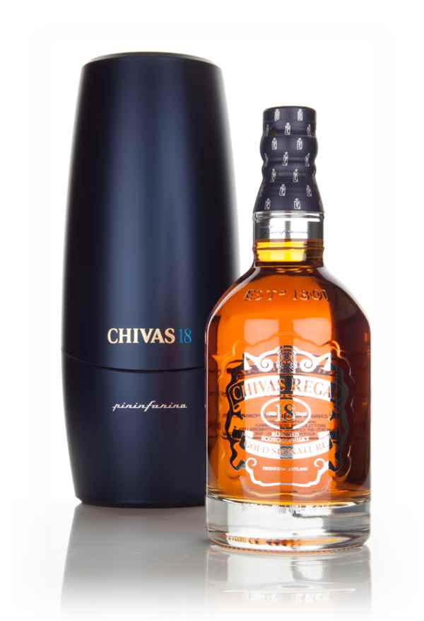 Chivas 18 year old pininfarina level 1 whisky master of malt - Chivas regal 18 1 liter price ...