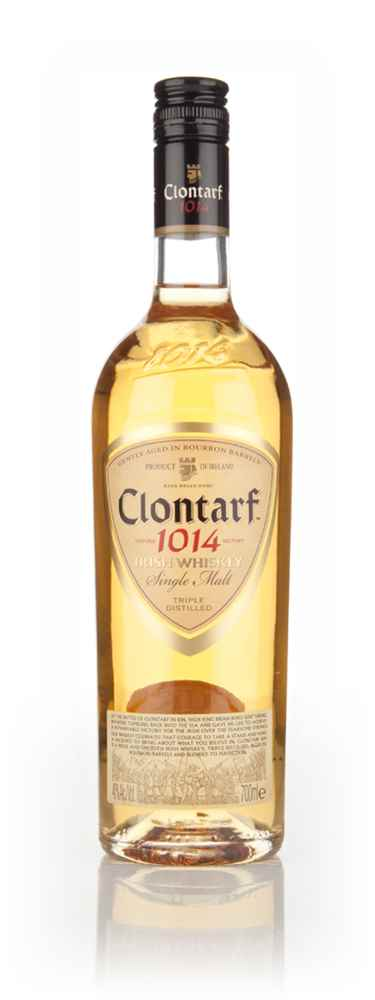 Clontarf 1014 Single Malt