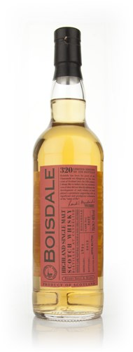 Clynelish 14 Year Old 1997 - Boisdale (Berry Bros. & Rudd)