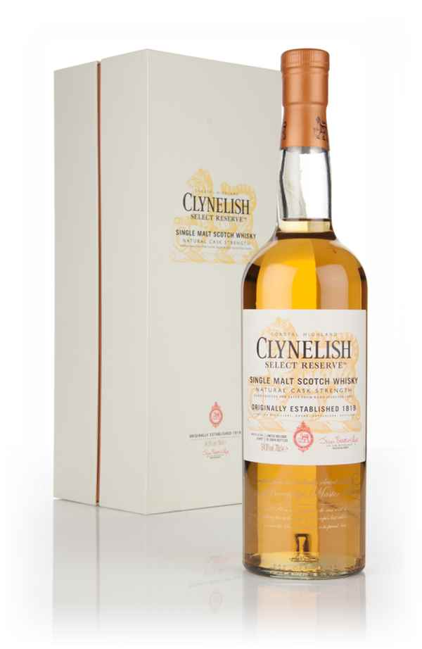 Clynelish Select Reserve (2014 Special Release)