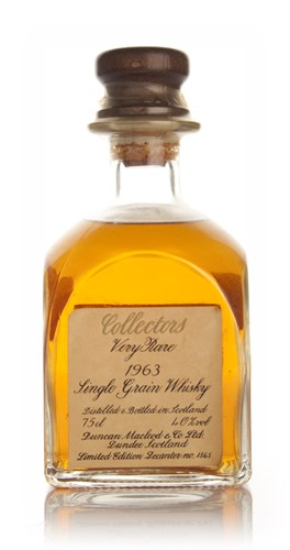 Collectors Very Rare 1963 Single Grain