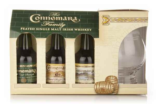 The Connemara Family Gift Pack