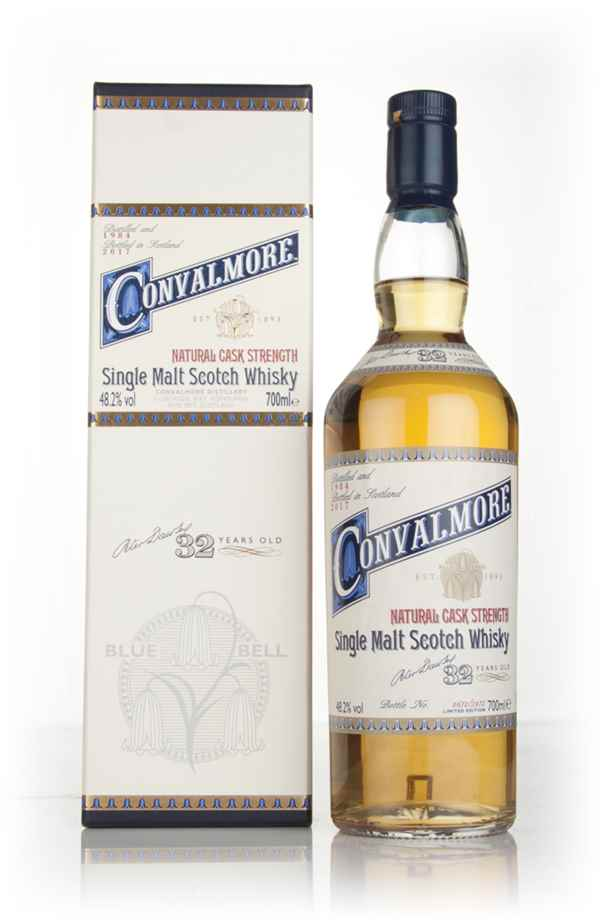 Convalmore 32 Year Old 1984 (Special Release 2017)
