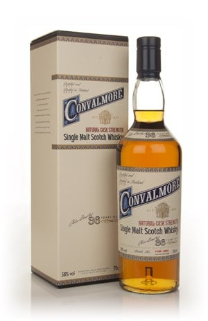 Convalmore 36 Year Old 1977 (2013 Special Release)