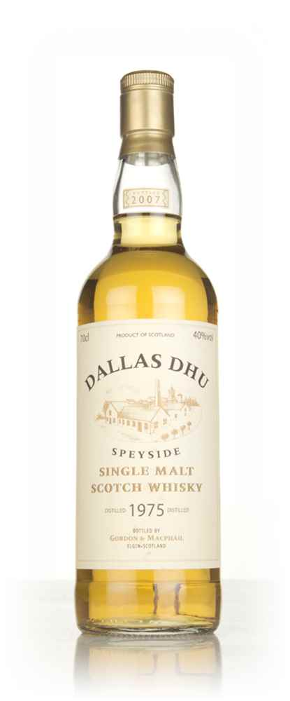 Dallas Dhu 1975 (Gordon and MacPhail)
