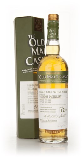 Dalmore 12 Year Old 1999 - Old Malt Cask (Douglas Laing)
