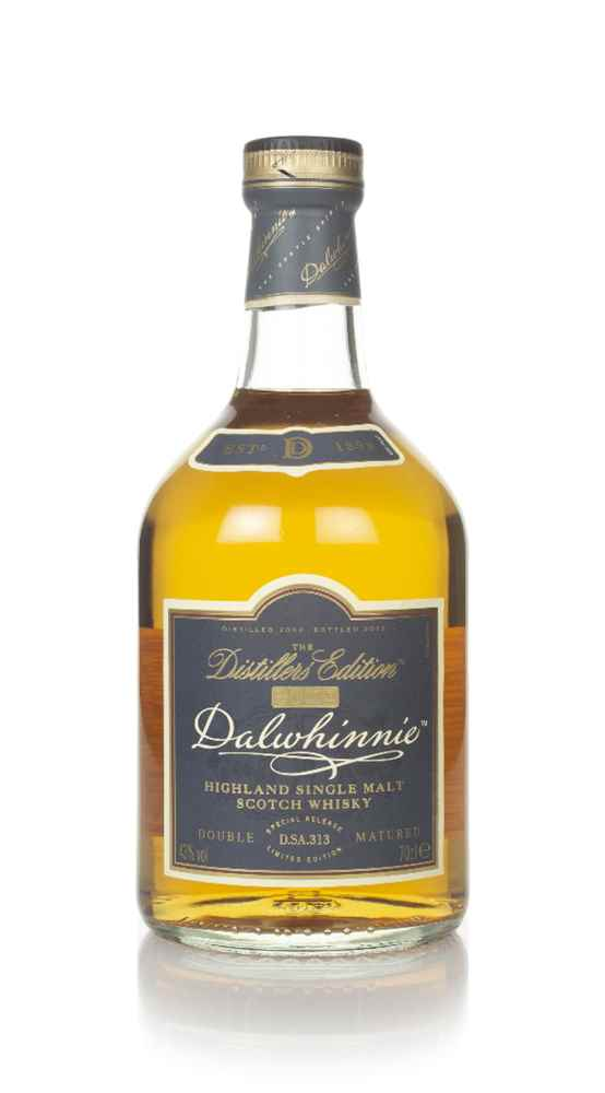 Dalwhinnie 2004 (bottled 2019) Oloroso Cask Finish - Distillers Edition