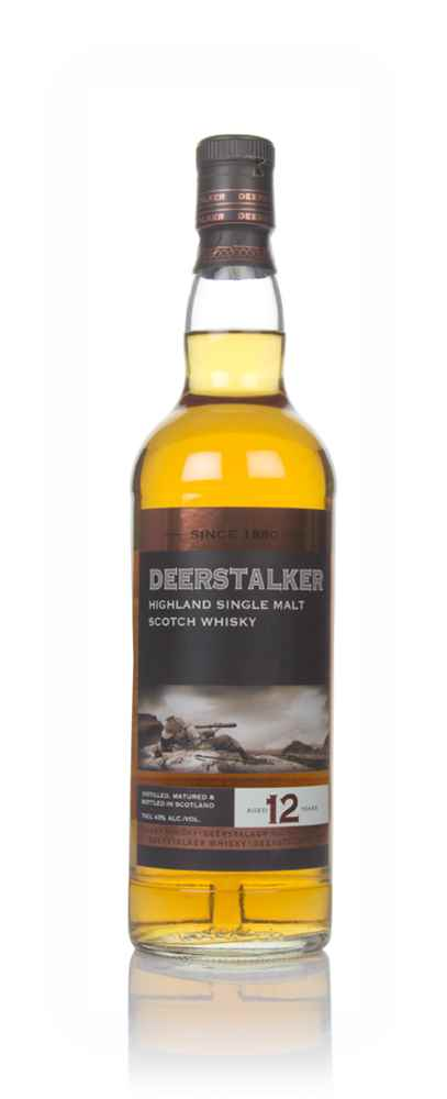 Deerstalker 12 Year Old