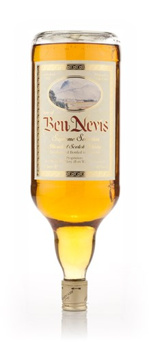 Dew of Ben Nevis Blended Scotch Whisky