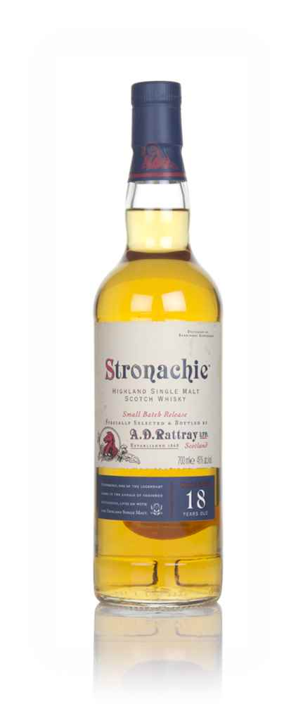 Stronachie 18 Year Old