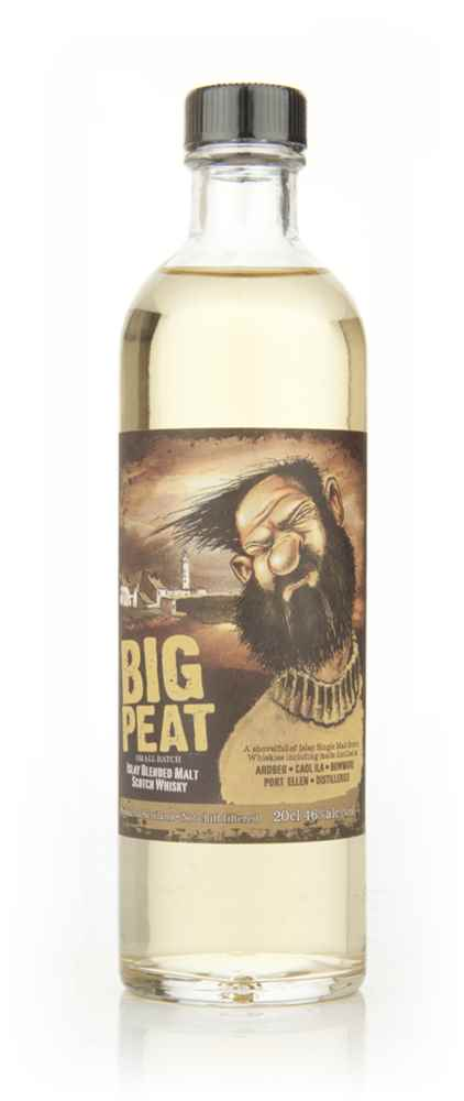 Big Peat 20cl